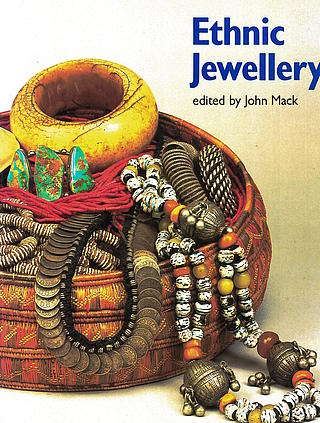 John Mack; Ethnic Jewellery, London 1995 25.01.1213