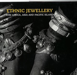 René van der Star, Ethnic Jewellery from Africa, Asia and Pacific Islands, Amsterdam 2002 25.01.1207
