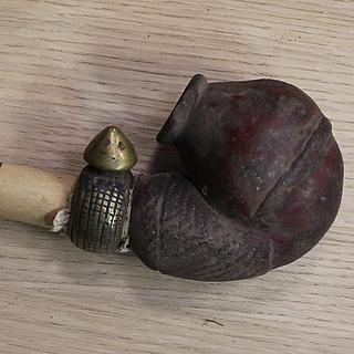 AFRICAN PIPES 21.01