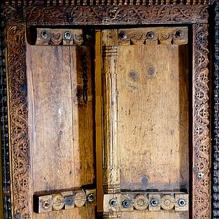 Furniture and artefacts of the Swat valley 16.01