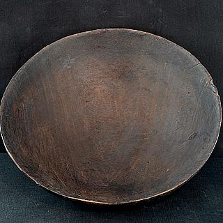 Small wooden cup/bowl - Ethiopia 09.05.1754