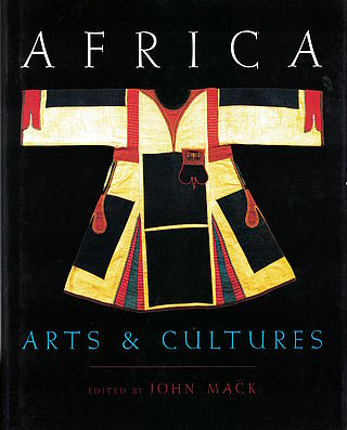 John Mack; Africa Art & Culture; New York 2000 25.01.1222