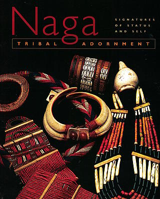 Ayinla Shilu; Naga Tribal Adornment; Chevy Chase 2006 25.01.1226