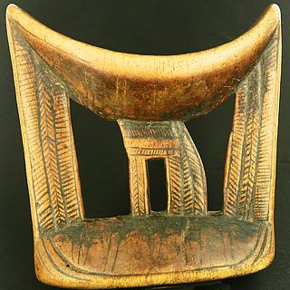 Kambatta / Hadiya headrest 06.01.42