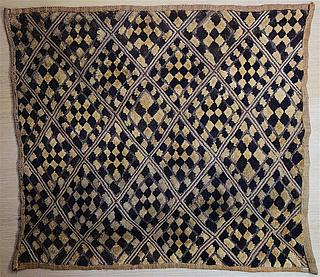 Kuba rafia cloth 10.06.681