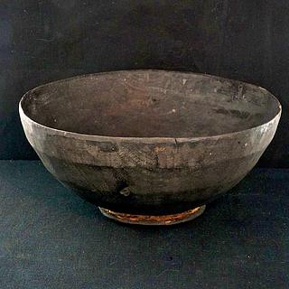 Small wooden cup/bowl - Ethiopia 09.05.1762