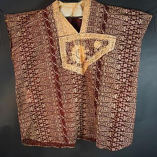 African embroidered shirt 10.05.2087