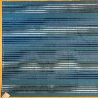 Large tablecloth handmade by a Sri Lankan co-operative 11.06.1777