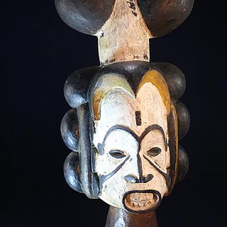 AFRICAN TRIBAL ART 19