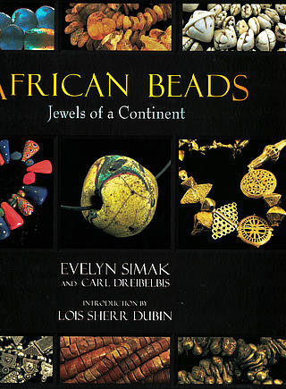 Evelyn Simak; African Beads; Denver 2010 25.01.1218