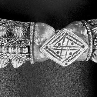Upper arm bracelet from Yemen and Nubia 02.01.330