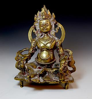 Asian Art & Artifacts 18