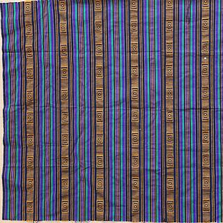Small weaving from Ghana 10.07.666